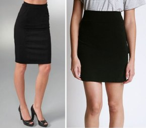 pencil-skirts