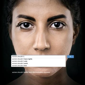Phụ nữ sẽ không còn chịu đựng phân biệt đối xử nữa