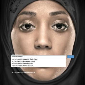 Phụ nữ phải được xã hội công nhận là bình đẳng